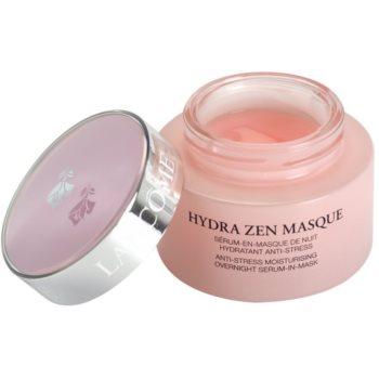 Lancome Hydra Zen Anti-Stress Maske mit der Wirkung eines Hautserums 1