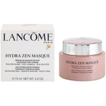 Lancome Hydra Zen Anti-Stress Maske mit der Wirkung eines Hautserums 2