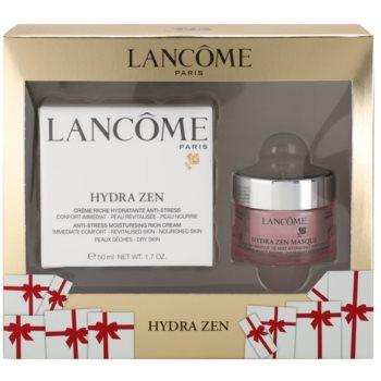 Lancome Hydra Zen kozmetika szett I.