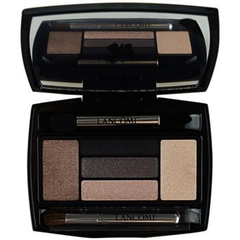 Fotografie Lancôme Eye Make-Up Hypnôse Star paleta očních stínů odstín ST1 Brun Adore 4,3 g