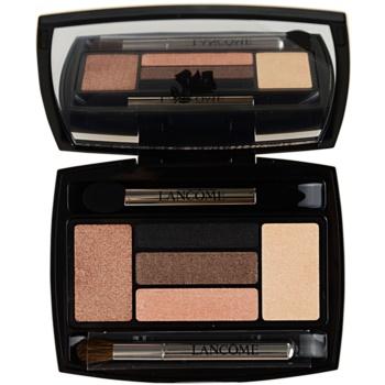 Lancôme Eye Make-Up Hypnôse Star paleta očních stínů odstín ST3 Terre d'Ivoire 4,3 g