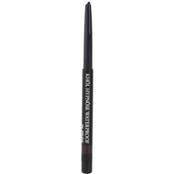 Fotografie Lancôme Eye Make-Up Khôl Hypnôse tužka na oči odstín 04 Prune 0,3 g