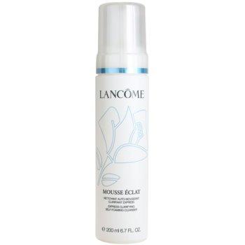 Lancôme Cleansers spuma de curatat pentru toate tipurile de ten