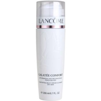 Lancome Cleansers Reinigungsmilch für trockene Haut