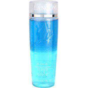 Lancôme Cleansers demachiant pentru ochi pentru toate tipurile de ten, inclusiv piele sensibila