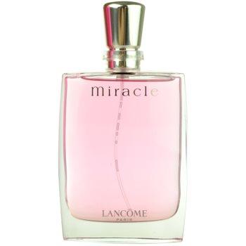 Lancome Miracle parfumska voda Tester za ženske