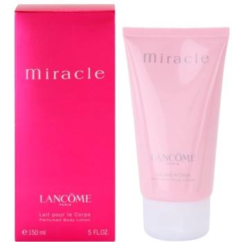 Lancome Miracle tělové mléko pro ženy 150 ml