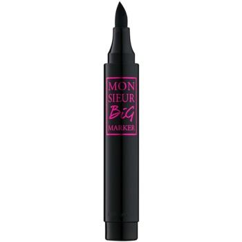 Lancôme Monsieur Big  Marker fixator pentru creion de ochi culoare 01 Big Is The New Black 2,4 ml