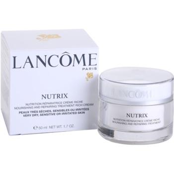 Lancome Nutrix regenerative and moisturizing cream For Dry Skin 2