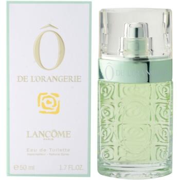 Lancôme Ô de l'Orangerie eau de toilette pentru femei 50 ml