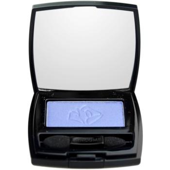 Fotografie Lancôme Eye Make-Up Ombre Hypnôse oční stíny odstín I203 Éclat de Bleuet 2,5 g