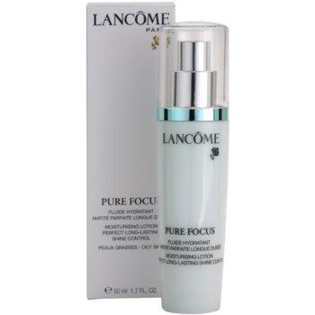 Lancome Pure Focus флюїд для жирної шкіри 2