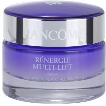 Lancôme Rénergie Multi-Lift denní zpevňující a protivráskový krém SPF 15 50 ml