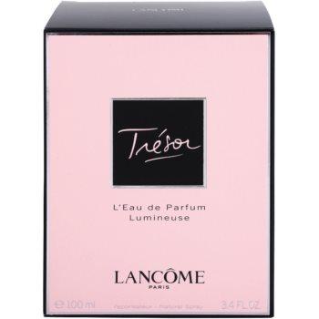 Lancome Tresor L'Eau de Parfum Lumineuse Eau de Parfum para mulheres 4
