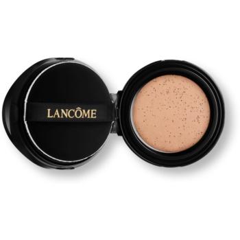 Lancôme Teint Idole Ultra Cushion dlouhotrvající make-up v houbičce SPF 50 náhradní náplň odstín 025 Beige Naturel 13 g