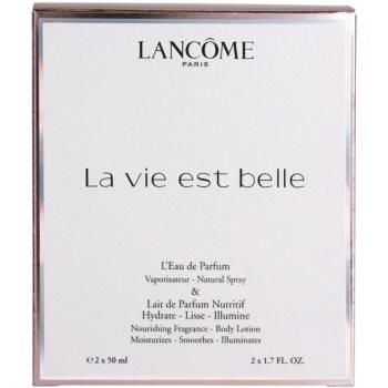 Lancome La Vie Est Belle darilni set 1