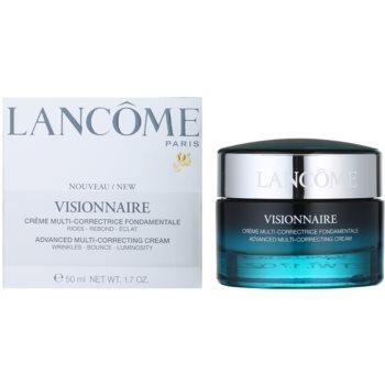 Lancome Visionnaire Crema pentru corectie de netezire a pielii ce ofera stralucire 1