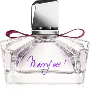 Lanvin Marry Me! Eau de Parfum pentru femei imagine produs