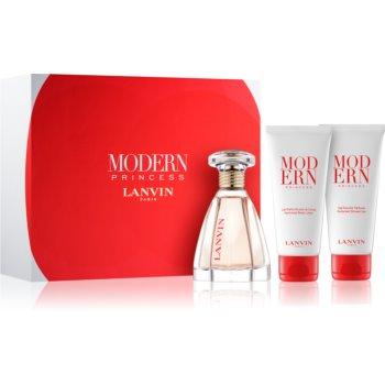 Lanvin Modern Princess set cadou II.