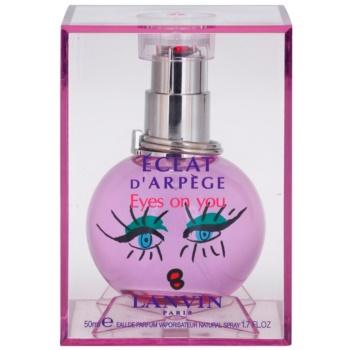Lanvin Eclat d'Arpege Eyes On You Eau De Parfum pentru femei 50 ml