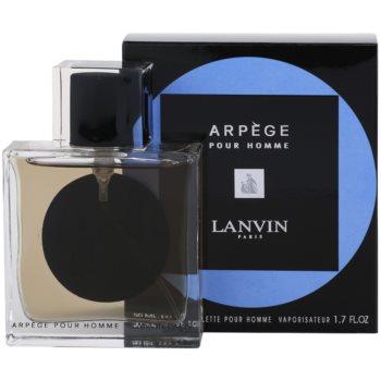 Lanvin Arpége pour Homme Eau de Toilette für Herren 2