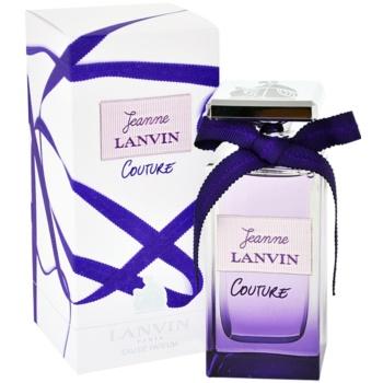 Lanvin Jeanne Lanvin Couture Eau De Parfum pentru femei 50 ml