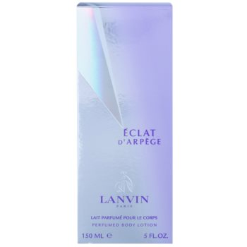 Lanvin Eclat D'Arpege leite corporal para mulheres 2