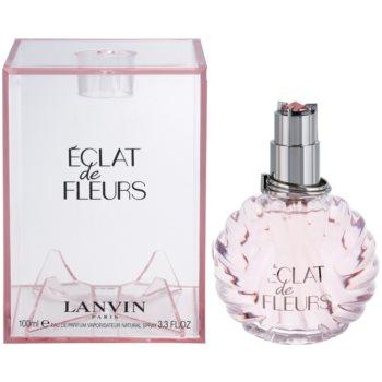 Lanvin Eclat De Fleurs parfumska voda za ženske 1