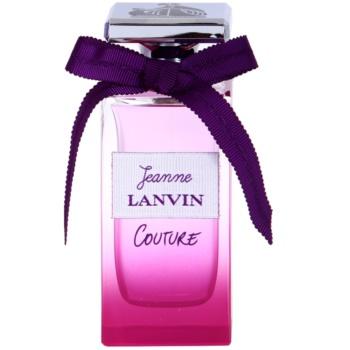 Fotografie Lanvin Jeanne Couture Birdie parfemovaná voda pro ženy 100 ml