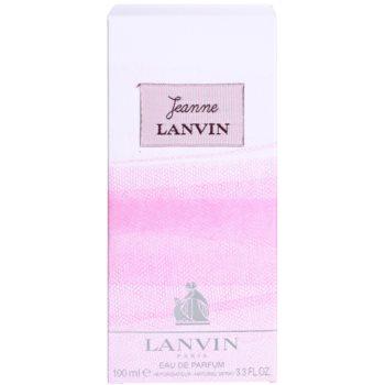 Lanvin Jeanne Lanvin parfémovaná voda pro ženy 4