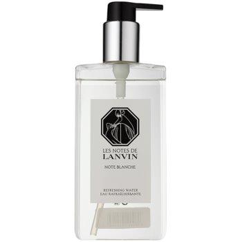 Lanvin Les Notes de Lanvin spray pentru corp pentru femei 230 ml