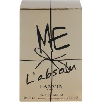 Lanvin Me L'Absolu parfumska voda za ženske 4