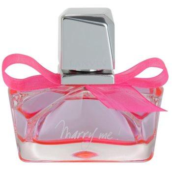 Lanvin Marry Me! á la Folie Eau de Parfum für Damen 2