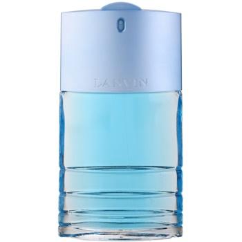 Lanvin Oxygene Homme eau de toilette pentru barbati 100 ml