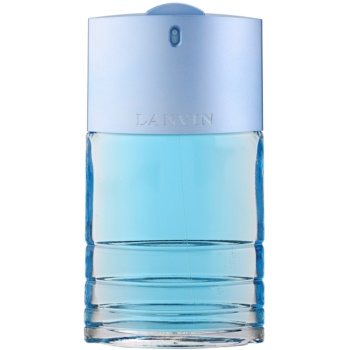 Lanvin Oxygene Homme toaletní voda pro muže 100 ml