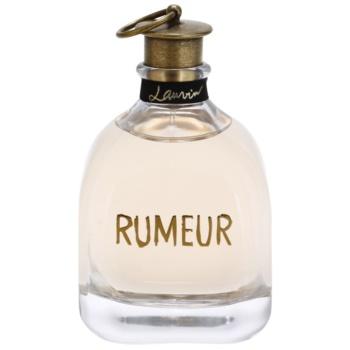 Fotografie Lanvin Rumeur parfemovaná voda pro ženy 100 ml