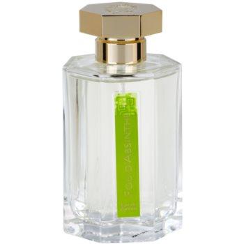L'Artisan Parfumeur Fou d'Absinthe Eau de Parfum for Men 2