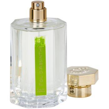L'Artisan Parfumeur Fou d'Absinthe Eau de Parfum for Men 3