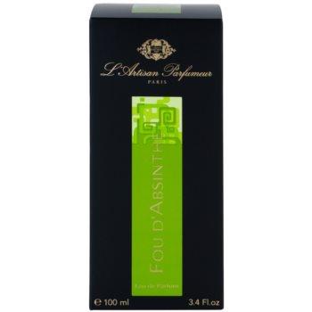 L'Artisan Parfumeur Fou d'Absinthe Eau de Parfum for Men 4