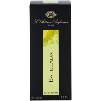 L'Artisan Parfumeur Batucada toaletna voda uniseks 3