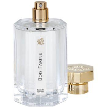 L'Artisan Parfumeur Bois Farine toaletna voda uniseks 3