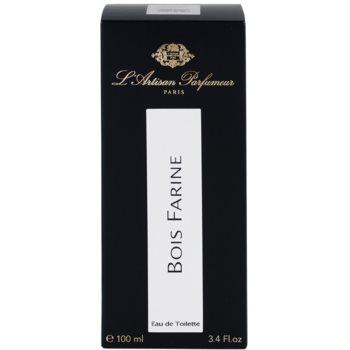 L'Artisan Parfumeur Bois Farine toaletna voda uniseks 4