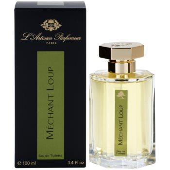 L'Artisan Parfumeur Mechant Loup Eau de Toilette for Men