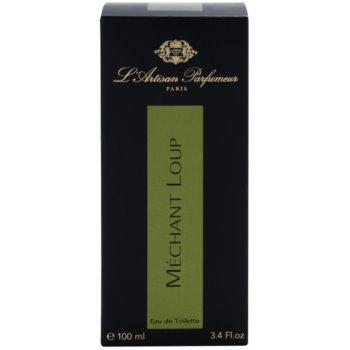 L'Artisan Parfumeur Mechant Loup Eau de Toilette for Men 4
