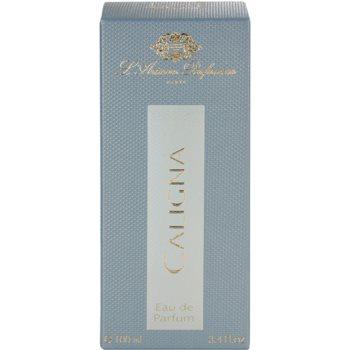 L'Artisan Parfumeur Caligna Eau de Parfum unisex 4