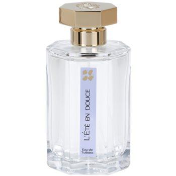 L'Artisan Parfumeur L'Été en Douce Eau de Toilette pentru femei 2