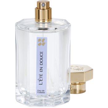 L'Artisan Parfumeur L'Été en Douce Eau de Toilette pentru femei 3