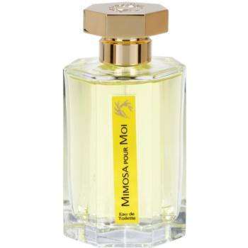 L'Artisan Parfumeur Mimosa Pour Moi Eau de Toilette for Women 2