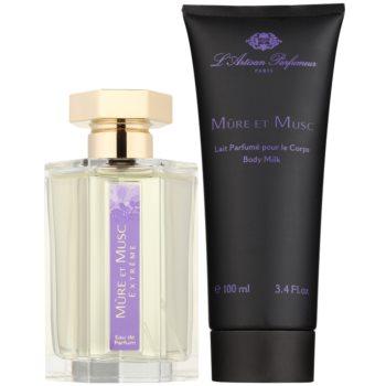 L'Artisan Parfumeur Mure et Musc Extreme подаръчен комплект 1