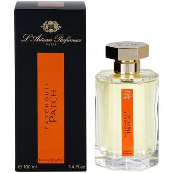 L'Artisan Parfumeur Patchouli Patch Eau de Toilette para mulheres